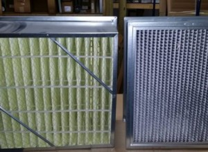 sterile air filters