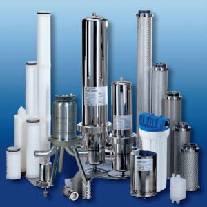 Donaldson Process Filtration