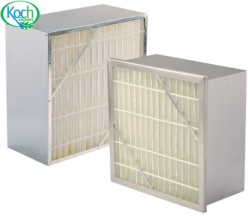 Rigid Metal Box Cell